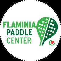 Logo S.S.D. Flaminia Padel